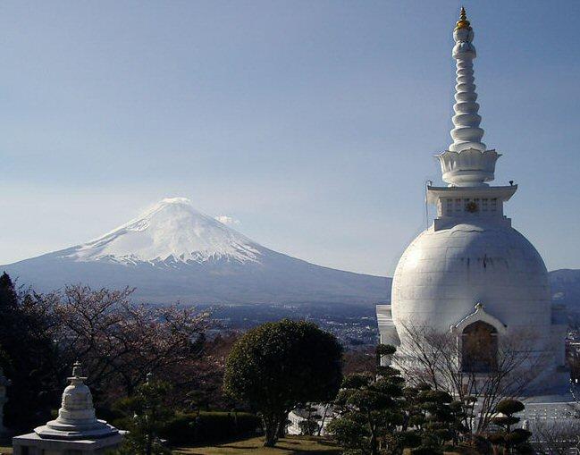 stupa
